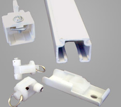 Curtain Track Systems